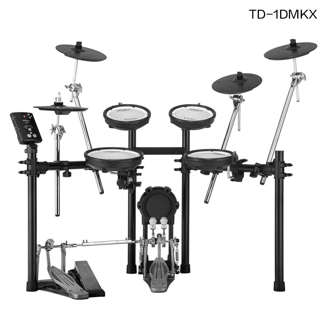 TD-1DMK